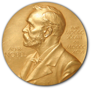 Nobel's Peace Prize – has it been gazumped?
