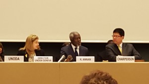 Nuclear disarmament: Nations urged to not repeat the mistakes of the last 40 years