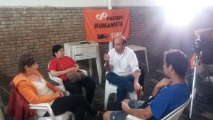 PH Uruguay: se posiciona sobre situación actual, represión y lucha de los oprimidos