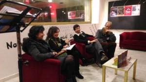 Al Teatro Bellini la tappa di Dario Ergas a Napoli