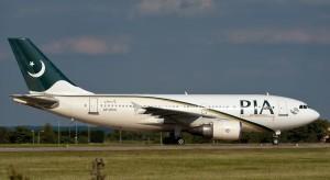 Aerolínea pakistaní cancela vuelos por protestas contra privatización