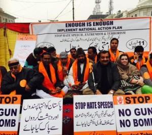 Pakistan: una risposta nonviolenta al terrorismo
