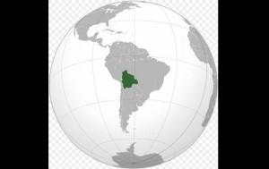Référendum en Bolivie : plus qu'un vote, le projet d'un pays