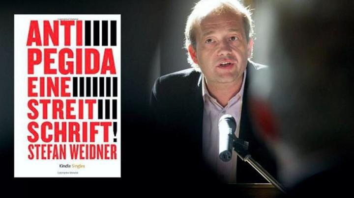 Stefan Weidner: Dialog mit dem Islam