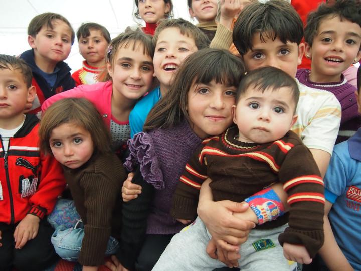Siria, conferenza donatori: oltre 90 organizzazioni chiedono un nuovo piano