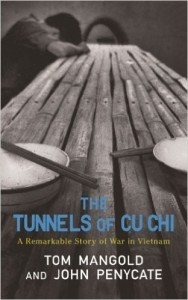 """Vietnam war, Viet Cong, and """"The Tunnels of Cu Chi"""""""