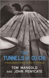 """La guerra de Vietnam, el Viet Cong y los túneles de """"Cu Chi"""""""