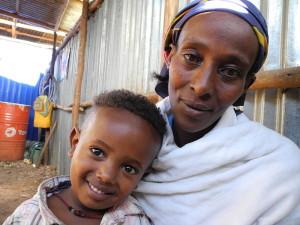 Etiopía quiere acabar con el SIDA en 2030