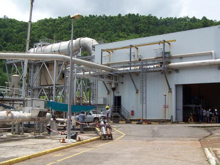 Guadeloupe : la seule centrale géothermique de France cédée au secteur privé