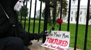 Torture rhetoric In 2016 presidential campaign