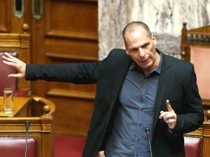 Varoufakis desafia a ditadura dos mercados