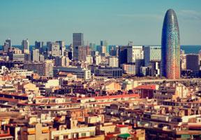 Se pone en marcha la web Barcelona Ciudad Refugio