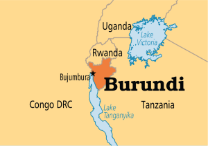 ONU logra en Burundi diálogo entre gobierno y oposición