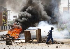 In Burundi è in atto un genocidio?