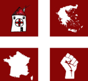 Déclaration commune des collectifs solidaires avec le peuple grec