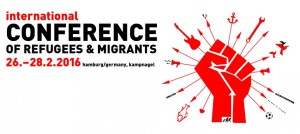 International Conference of Refugees & Migrants