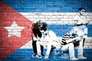 A segunda revolução cubana