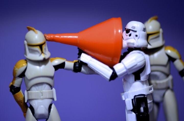 Infamia comunicacional