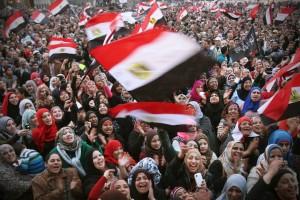 Perspectivas para el 2016 en el Magreb y Oriente Medio En la Oreja