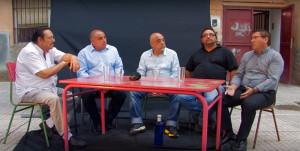 'El Amor y la Ira': entrevista a José Heredia