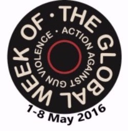 Global Week of Action Against Gun Violence