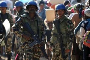 Haití sacudido por las movilizaciones
