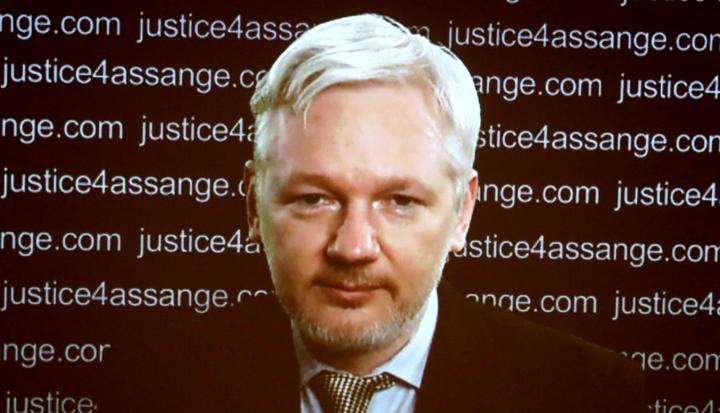 Licht am Ende des Tunnels für Wikileaks-Gründer Julian Assange
