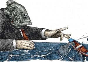 Cohecho y probidad: Dos principios vulnerados por la Ley de Pesca