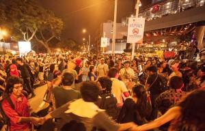 Chile, México y Perú unidos contra el TPP