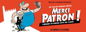 Documentaire Merci Patron !