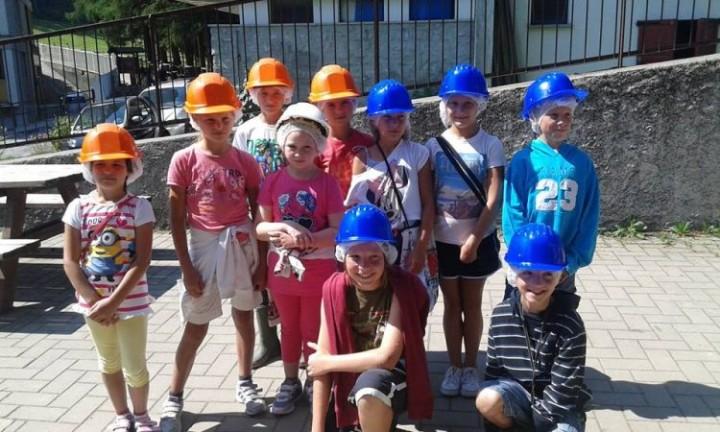 Les Cultures Onlus: ospitalità terapeutica per i ragazzi dell'Ucraina