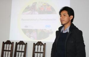 L'Économie Solidaire souffre d'un manque de reconnaissance au Pérou