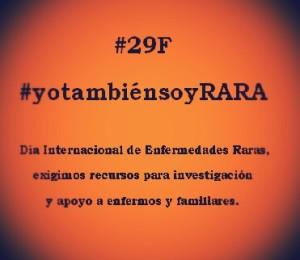#yotambiensoyRARA