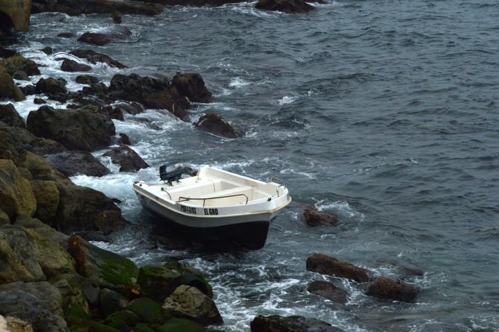 rescate innmigrante Santa Catalina fallecido 31-8-2015 1