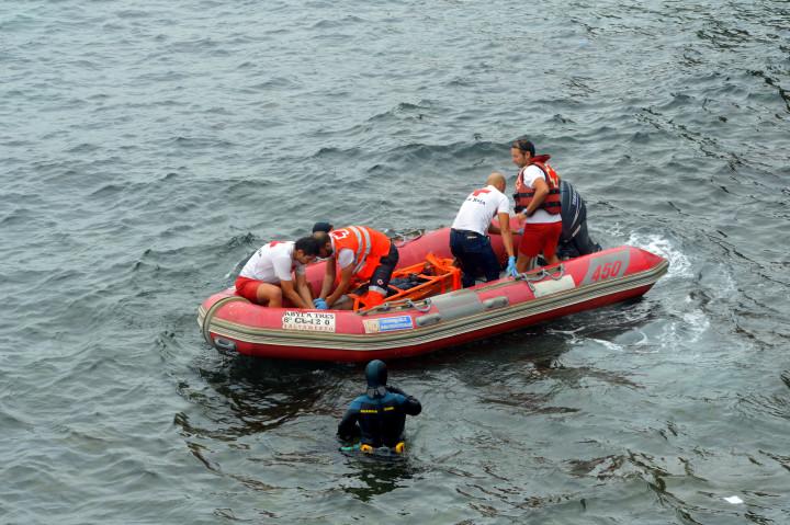rescate innmigrante Santa Catalina fallecido 31-8-2015 13