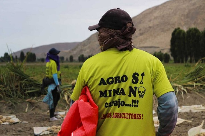 Minería en Perú: «La batalla del cobre» el documental de la Tv española sobre Tía María