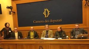 Società civile e Parlamento: date una casa alla difesa non armata e nonviolenta