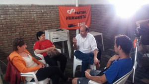 Humanist Party of Uruguay – position paper
