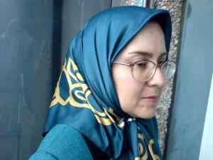 Sedigheh Vasmaghi: Nicht der Islam unterdrückt die Frau, sondern die Rechtstradition