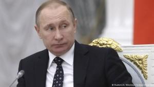 Putin ordena retiro de tropas rusas en Siria