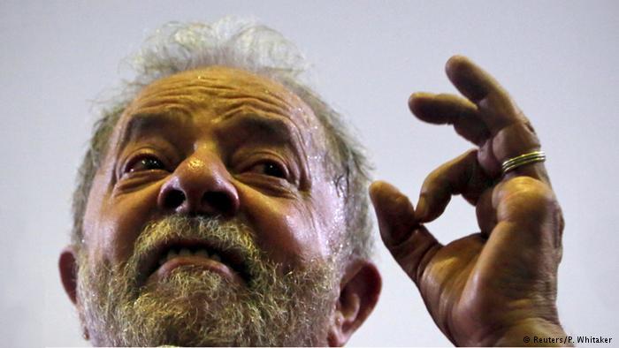 Anulada la medida cautelar contra Lula: podrá ser ministro