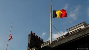 #Bruselas: 22 de marzo, otra jornada de terror en la capital de Europa