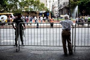 Macri en el Congreso y la grieta en el discurso