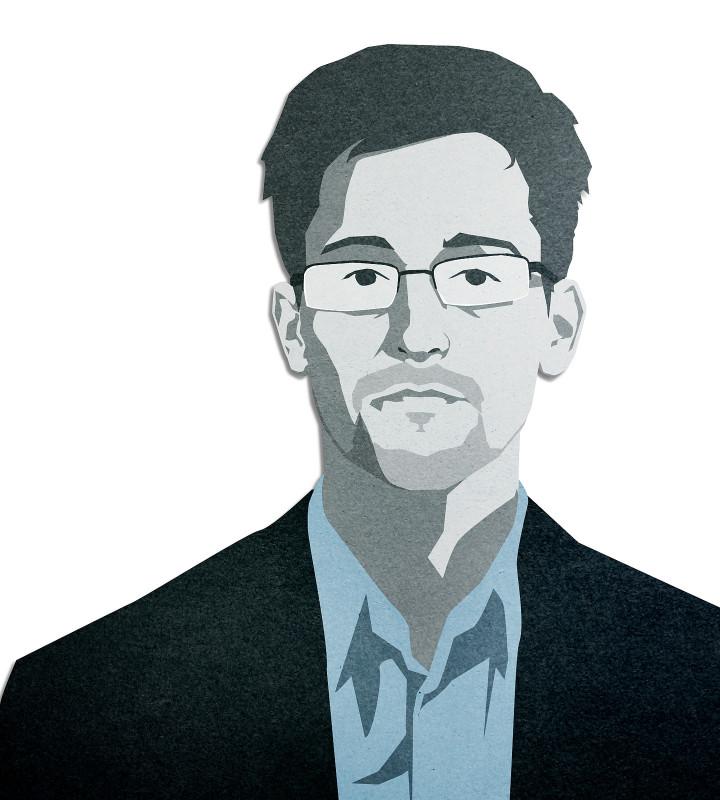 «La vigilancia no tiene que ver con la seguridad, tiene que ver con el poder» E. Snowden