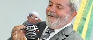 Lula, preso político?