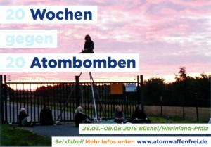 Für eine atomfreie Welt: ProMosaik im Gespräch mit Angelika Wilmen von der IPPNW