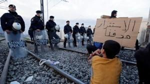 Europa muere mientras mata