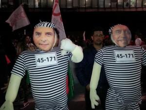 Líderes portugueses recusam apoio a evento de oposição à Dilma