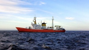 SOS MEDITERRANEE bleibt bis Dezember 2016 im Mittelmeer!