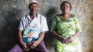Los familiares de las víctimas de Ceuta crean una asociación en Camerún para exigir justicia